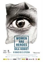 Plakat: Siła kobiet