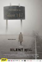 Plakat: Silent Hill