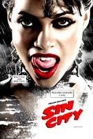 Plakat: Sin City - Miasto grzech