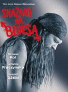 Plakat: Skazany na bluesa