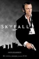 Plakat: Skyfall