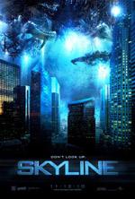 Plakat: Skyline