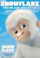 Plakat: Goryl Śnieżek w Barcelonie