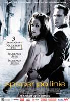 Plakat: Spacer po linie