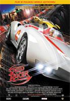 Plakat: Speed Racer (PL)