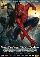 Plakat: Spider-Man 3