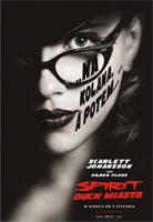 Plakat: Spirit - Duch Miasta