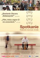 Plakat: Spotkanie