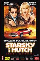 Plakat: Starsky i Hutch