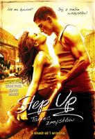 Plakat: Step Up: Taniec zmysłów