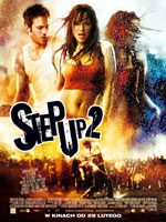Plakat: Step Up 2