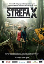 Plakat: Strefa X