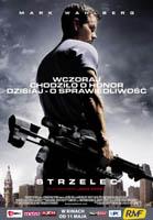 Plakat: Strzelec