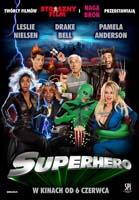 Plakat: Superhero