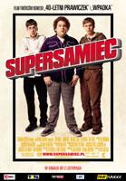 Plakat: Supersamiec