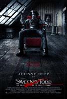 Plakat: Sweeney Todd