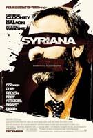 Plakat: Syriana