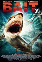 Plakat: W szczękach rekina