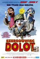 Plakat: Szeregowiec Dolot