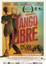 Plakat: Tango Libre