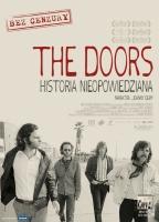 Plakat: The Doors historia nieopowiedziana