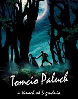 Plakat: Tomcio Paluch
