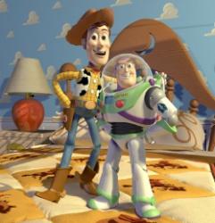 Plakat: Toy Story 3