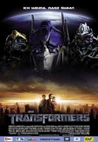 Plakat: Transformers