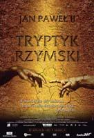 Plakat: Tryptyk rzymski