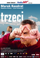 Plakat: Trzeci