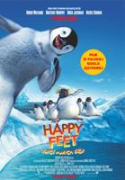 Plakat: Happy Feet: Tupot małych stóp