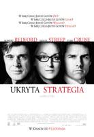 Plakat: Ukryta strategia