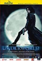 Plakat: Underworld