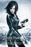 Plakat: Underworld: Evolution