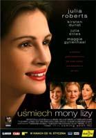 Plakat: Uśmiech Mony Lizy