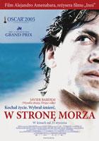 Plakat: W stronę morza