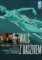 Plakat: Walc z Baszirem