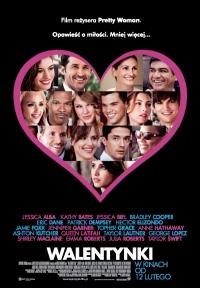 Plakat: Walentynki