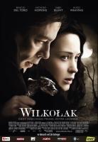 Plakat: Wilkołak