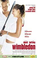 Plakat: Wimbledon
