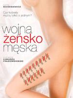 Plakat: Wojna żeńsko-męska