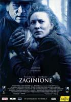 Plakat: Zaginione