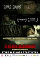 Plakat: Zakładnik