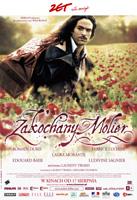 Plakat: Zakochany Moliere