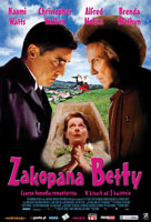 Plakat: Zakopana Betty