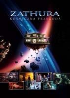 Plakat: Zathura. Kosmiczna przygoda