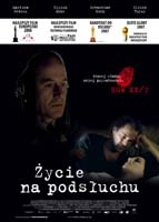 Plakat: Życie na podsłuchu