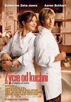 Plakat: Życie od kuchni
