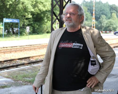 Grzegorz Rosiński.