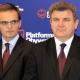 Stalowa Wola: Fila i Cholewiński, teraz będą działać na wspólnej platformie